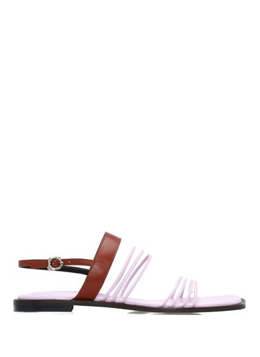 Beymen&Designer Sandalet Lila